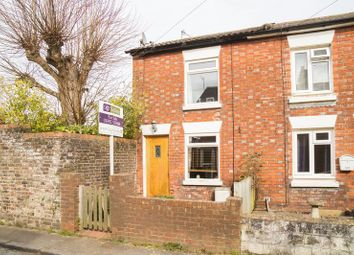 Thumbnail 2 bed terraced house for sale in Castle Street, Southborough, Tunbridge Wells