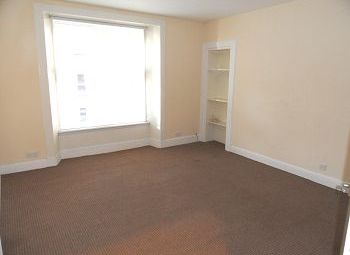 Thumbnail 1 bedroom flat to rent in Baldovan Terrace, Dundee