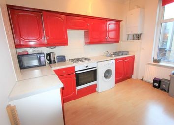 Thumbnail 3 bedroom maisonette to rent in Annandale Road, London