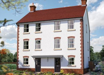 "Thumbnail 3 bed property for sale in ""The Winchcombe"" at The Causeway, Petersfield"