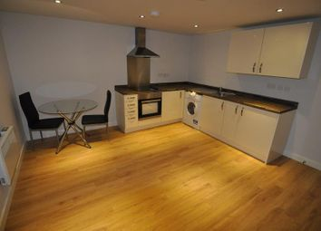 Thumbnail 1 bed flat to rent in B2, 53 Grattan Road, Bradford
