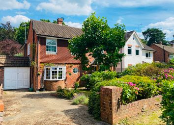 4 bed detached house for sale in The Gateway, Woodham, Addlestone GU21
