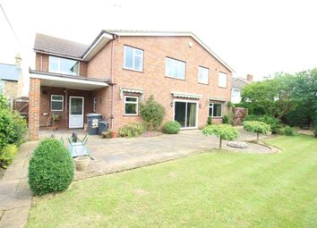 Thumbnail 5 bed property to rent in Station Road, Langford, Biggleswade