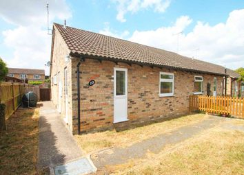 Thumbnail 2 bed detached bungalow to rent in The Orchard, Ashley
