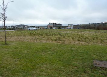 Thumbnail Commercial property for sale in Deveron Road, Huntly