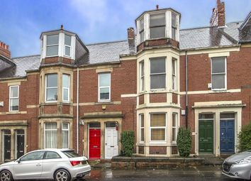 Thumbnail 4 bedroom flat for sale in Grosvenor Road, Jesmond, Newcastle Upon Tyne