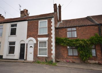 Thumbnail 2 bed property for sale in Bowman, Playing Field Lane, Martham, Great Yarmouth