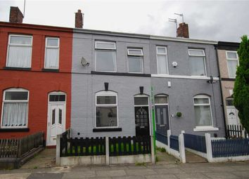 2 bed terraced house to rent in Laurel Street, Bury, Greater Manchester BL9