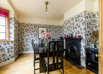 Thumbnail 3 bed cottage for sale in Church Road, Mitcham