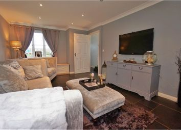 Thumbnail 2 bed semi-detached house for sale in Great Ashby Way, Stevenage