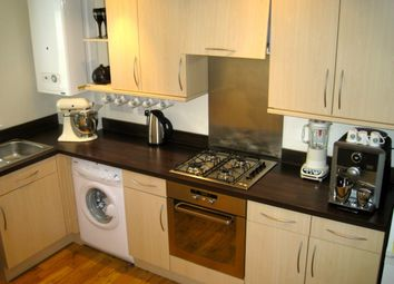 Thumbnail 2 bed flat to rent in Appleby Close, Darlington, Durham