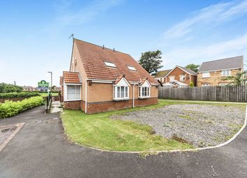 Thumbnail 1 bed semi-detached house for sale in Hevingham Close, Havelock Park, Sunderland