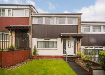 Thumbnail 3 bed terraced house for sale in Riccarton, Westwood, East Kilbride, South Lanarkshire