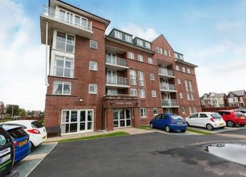 Thumbnail 1 bed property to rent in South Promenade, Lytham St. Annes