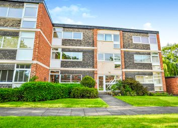 Thumbnail 2 bed flat for sale in Grove Court, Leeds, West Yorkshire