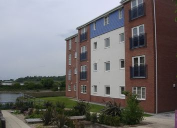 Thumbnail 2 bed flat to rent in Jessop House, Runcorn