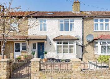 Thumbnail 4 bedroom terraced house for sale in Lock Road, Ham, Richmond