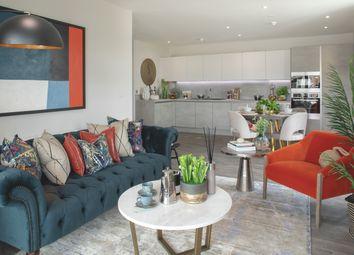 Thumbnail 1 bed flat for sale in Highbridge Road, Barking