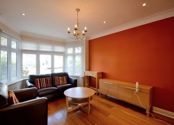 Thumbnail 3 bed detached house to rent in Edgeworth Avenue, Hendon, London