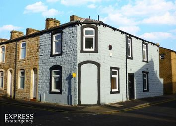 Thumbnail 6 bed end terrace house for sale in Albert Street, Burnley, Lancashire