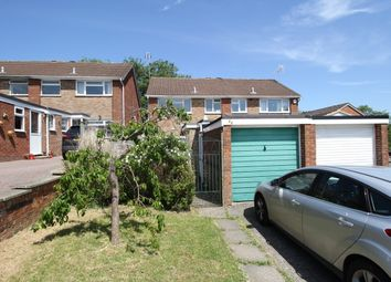 Thumbnail 3 bed semi-detached house for sale in Cherry Way, Alton, Hampshire