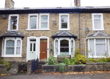 Thumbnail 4 bed terraced house for sale in West Road, Buxton, Derbyshire