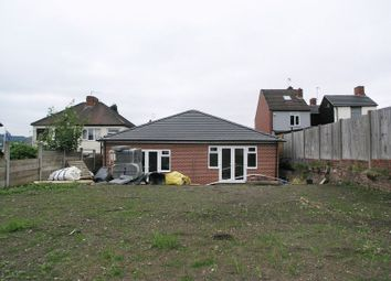 Thumbnail 2 bed semi-detached bungalow for sale in Brierley Hill, Quarry Bank, Maughan Street