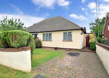 3 bed bungalow for sale in Hever Avenue, West Kingsdown, Sevenoaks, Kent TN15