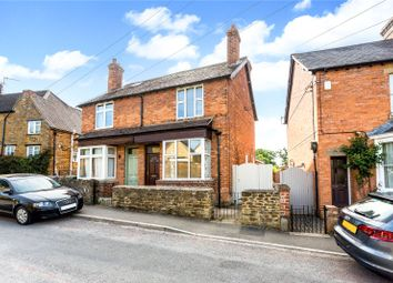 Thumbnail 2 bed semi-detached house for sale in Hopcraft Lane, Deddington, Oxfordshire
