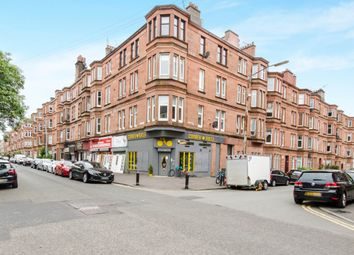 Thumbnail 2 bed flat for sale in Walton Street, Shawlands, Glasgow