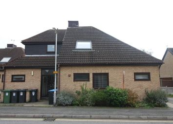 Thumbnail 2 bed maisonette to rent in Hales Park, Hemel Hempstead