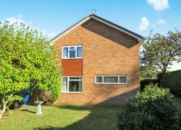 Thumbnail 3 bed detached house for sale in Bradley Peak, Teg Down, Winchester