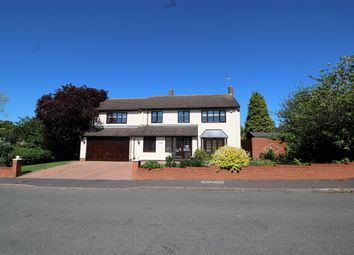 Thumbnail 5 bed property for sale in Cedars Lane, Capel St. Mary, Ipswich