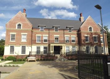 Thumbnail 1 bed flat for sale in Garden Court, Cemetery Road, St Neots