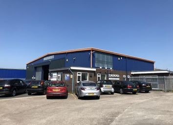 Thumbnail Industrial to let in Hyde Park Trading Estate, City Road, Stoke-On-Trent