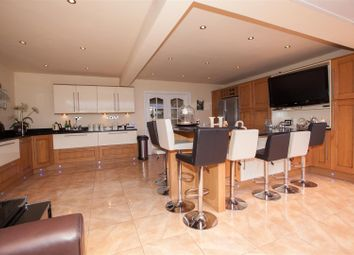 Thumbnail 3 bed detached bungalow for sale in South Lodge Court, Old Road, Chesterfield