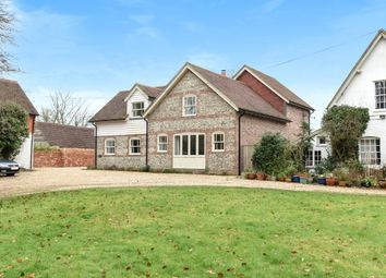 Photo of Hollandsfield, Downs Road, West Stoke, Chichester PO18