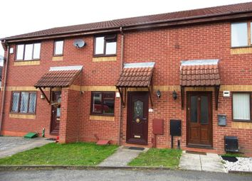 Thumbnail 2 bed property to rent in Regent Gardens, Hereford, Herefordshire