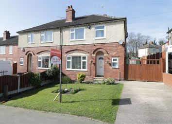 Thumbnail 3 bed semi-detached house for sale in St Nicolas Road, Rawmarsh, Rotherham, South Yorkshire