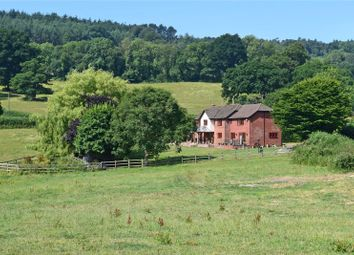 Thumbnail 5 bed detached house for sale in Muttersmoor Road, Sidmouth, Devon