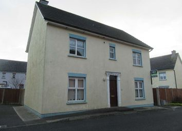 Thumbnail 4 bed detached house for sale in 66 Cruachan, Knockateemore, Dungarvan, Waterford