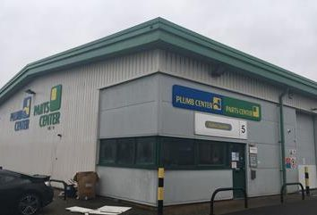 Thumbnail Light industrial to let in Unit 5 Network Centre, Colbourne Avenue, Nelson Park, Cramlington, Northumberland