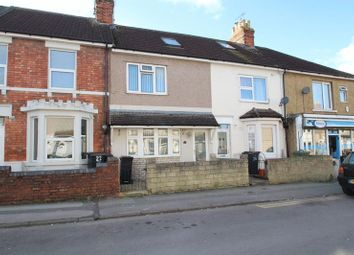 Thumbnail 4 bed terraced house to rent in Morrison Street, Swindon