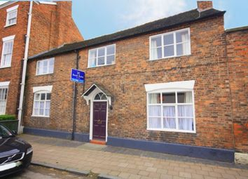 Thumbnail 3 bed property to rent in Welsh Row, Nantwich