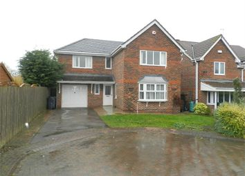 Thumbnail 4 bed detached house for sale in Coppice Lane, Harley, Rotherham, South Yorkshire