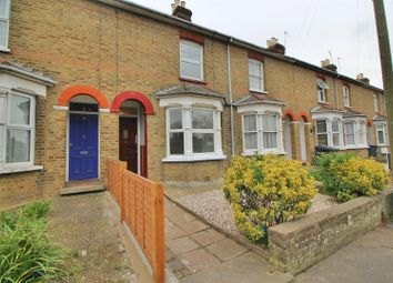 Thumbnail 3 bedroom terraced house for sale in Turnford Villas, High Road, Turnford, Herts