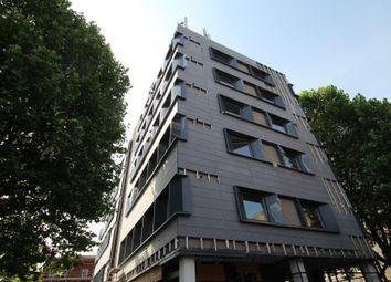 Thumbnail 1 bed flat to rent in Wilder Street, St. Pauls, Bristol