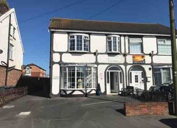 Thumbnail Hotel/guest house for sale in Beach Road, Thornton-Cleveleys