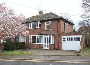 Thumbnail 3 bed semi-detached house for sale in Lyndon Grove, Wall Heath, Kingswinford