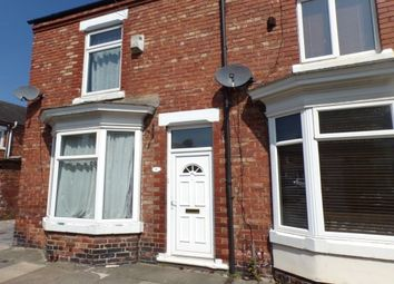 Thumbnail 2 bed property to rent in Falmer Road, Darlington